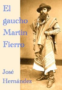 El Gaucho Cover