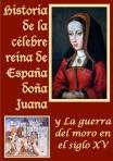 Juana cover